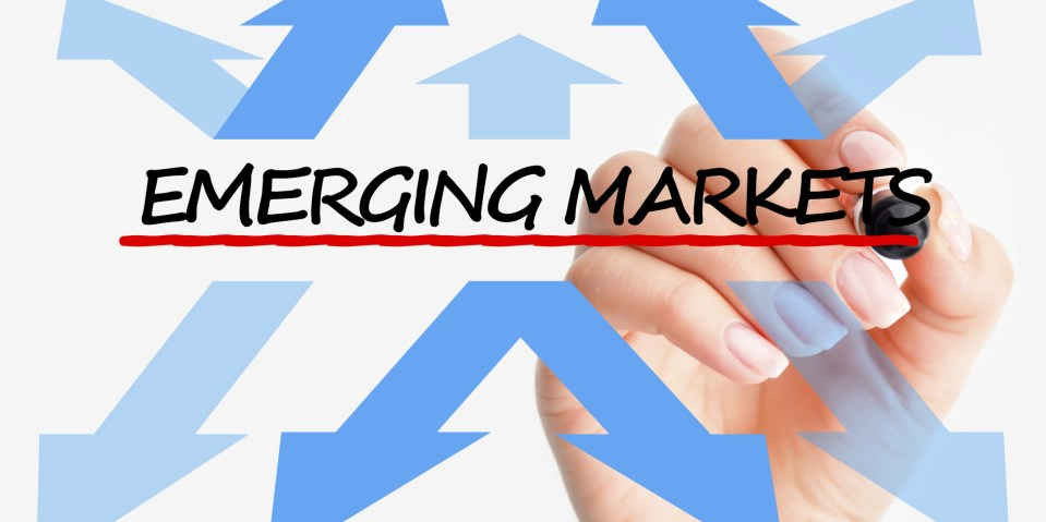 Foresight Emerging Market Factor Report