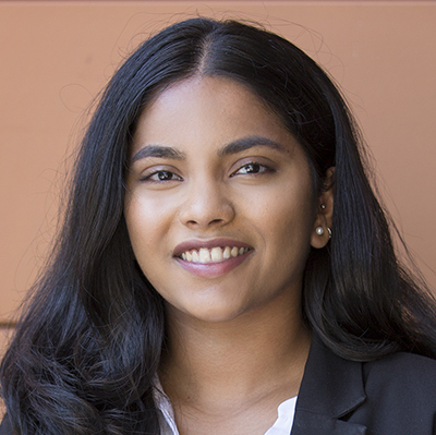 Adithy Mula