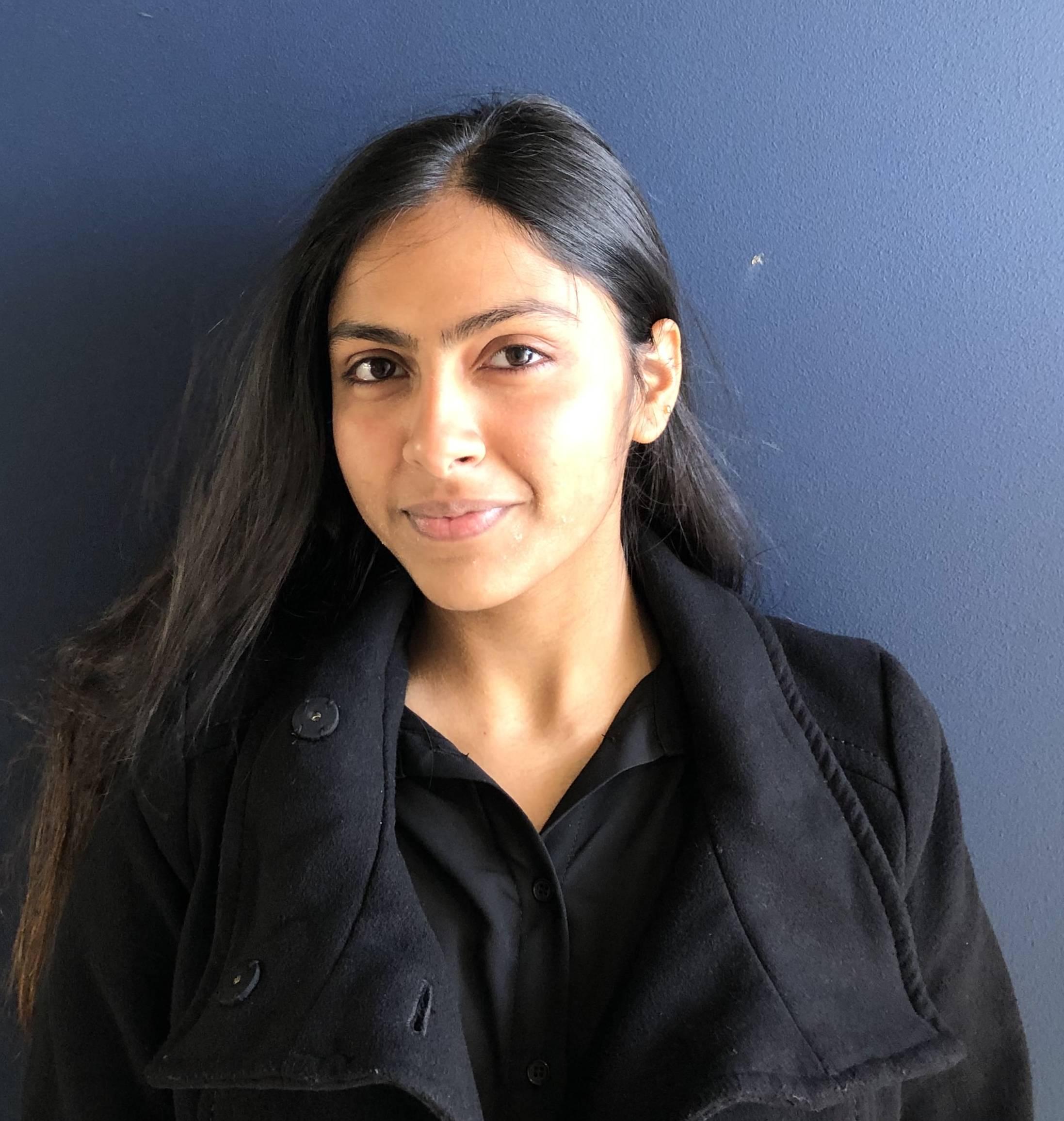 Ishita Srivastava